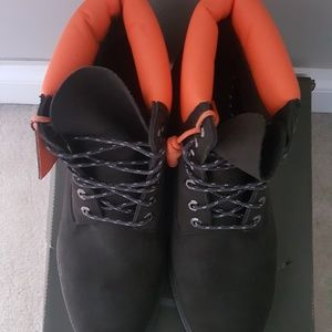 Brand New Mens Timberland Premium 6 in Boots 11
